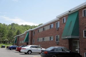 River Annex Apartments - Ohio University Student Housing in Athens, Ohio